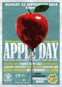 appleday6 poster