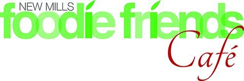 FoodieFriendsCafe